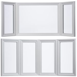 Bay and Bow Window Examples