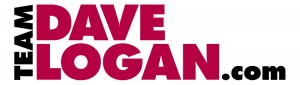 Team Dave Logan.com logo