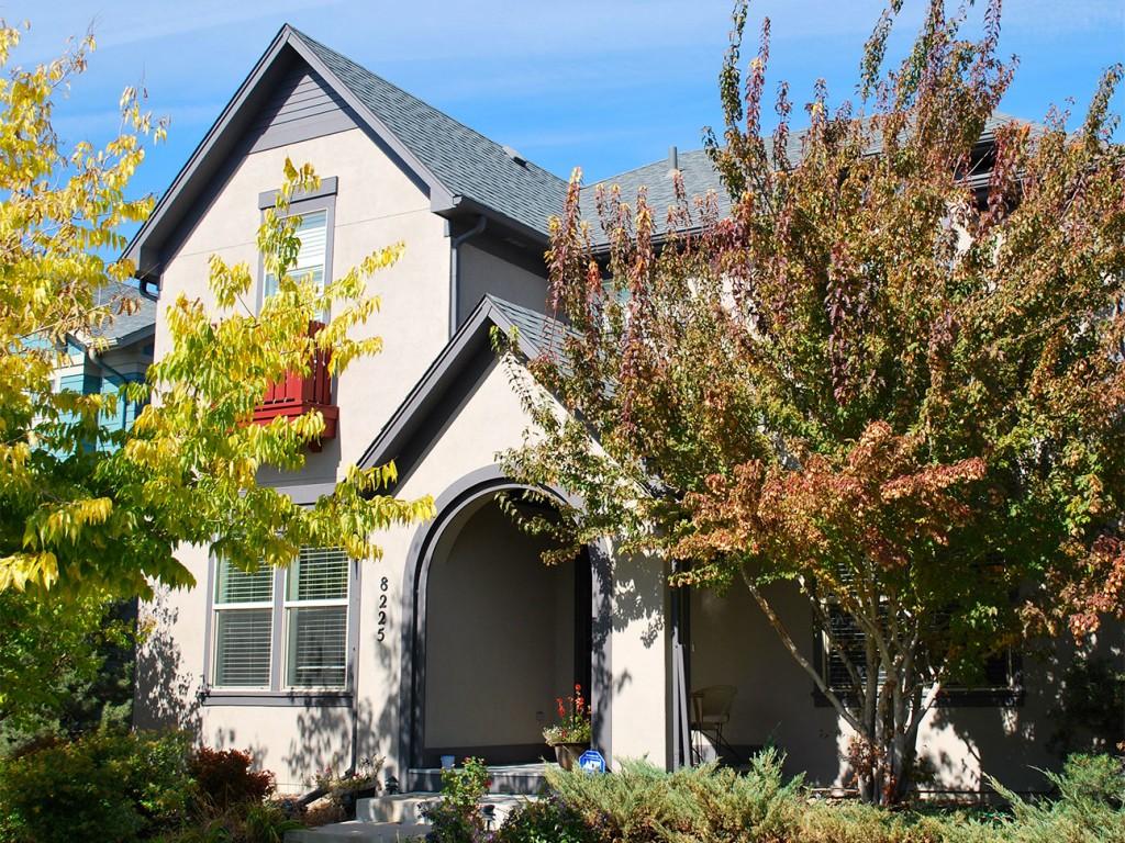 Grand Junction House Painters Team Paint Vivax Pros
