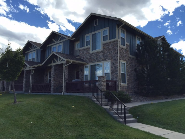 Commercial And Multi Family Painting Paint Vivax Pros
