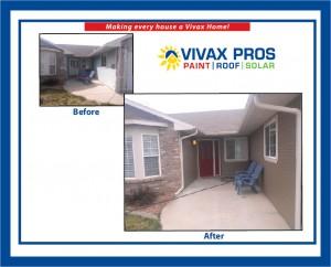 Grand Junction House Painters Vivax Pros