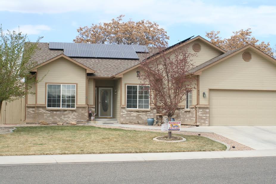 Grand Junction House Painters Vivax Pros