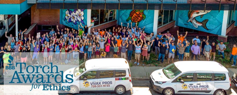 Vivax Pros Colorado S Choice To Improve Your Home