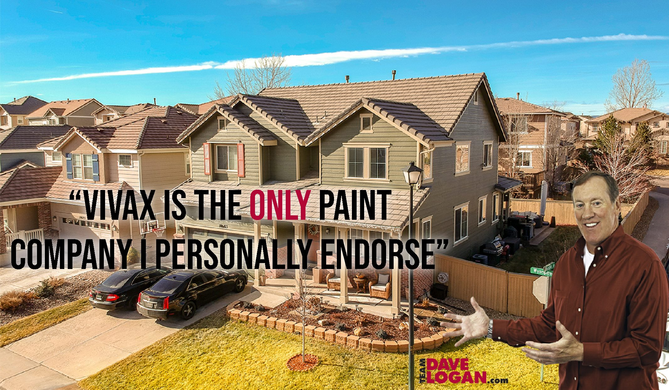 House Painter Vivax Pros Improve Your Home